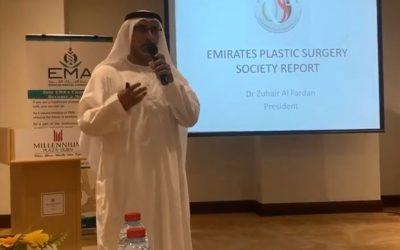 Konferencja EPSS w Dubaju