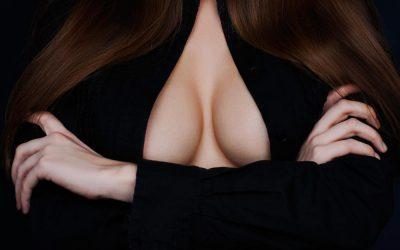 Mastopeksja – na ratunek piersiom po ciąży
