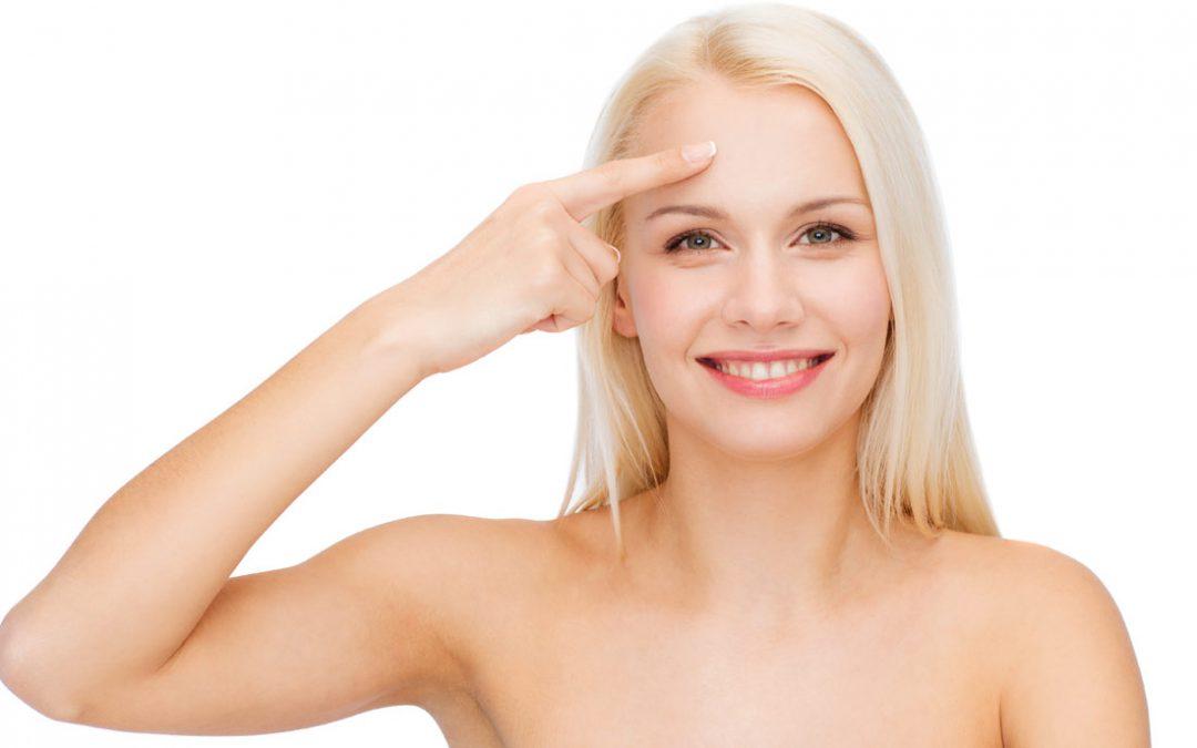 Podniesienie brwi – co warto wiedzieć
